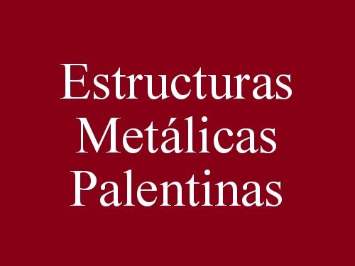 Estructuras Metálicas Palentinas