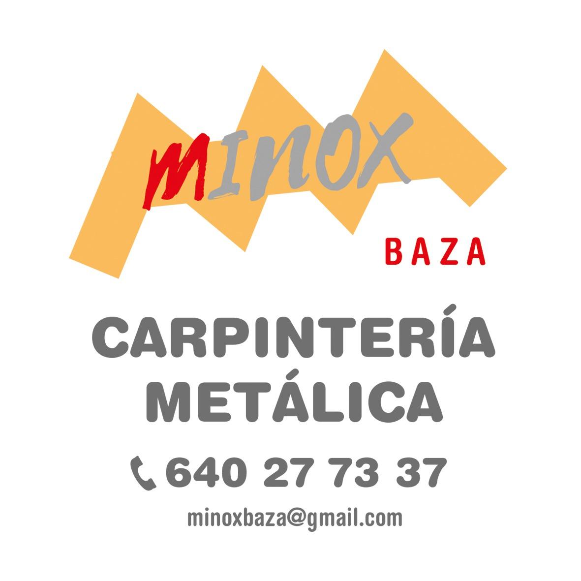Minox Baza