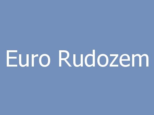 Euro Rudozem