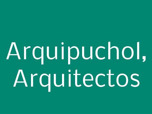 Arquipuchol,  Arquitectos