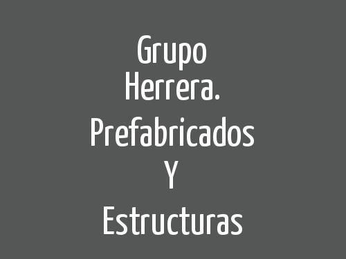 Grupo Herrera. Prefabricados y Estructuras