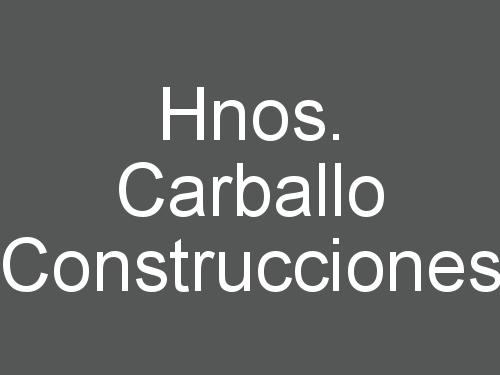 Hnos. Carballo Construcciones