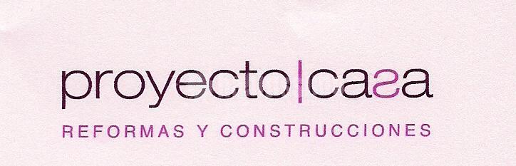 Proyectocasa