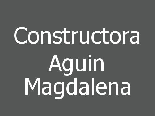 Constructora Aguin Magdalena