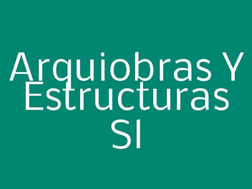 Arquiobras y Estructuras Sl