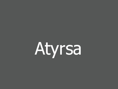Atyrsa