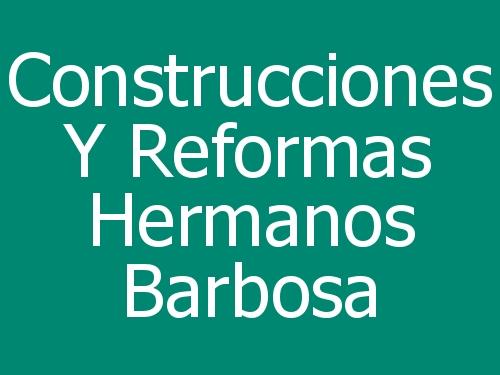 Construcciones y Reformas Hermanos Barbosa