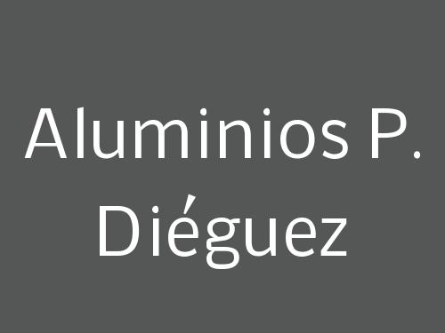 Aluminios P. Diéguez