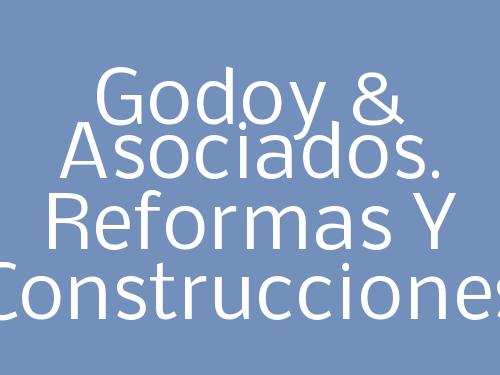 Godoy & Asociados. Reformas y Construcciones
