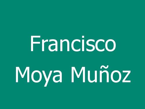 Francisco Moya Muñoz SL