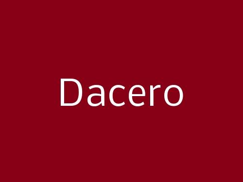 Dacero