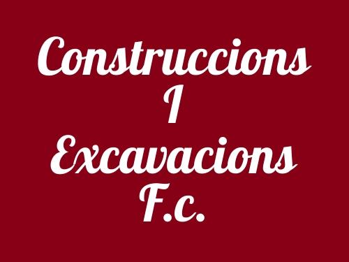 Construccions I Excavacions F.C.