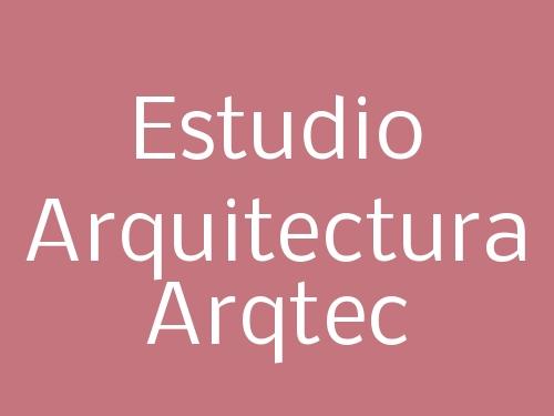 Estudio Arquitectura Arqtec
