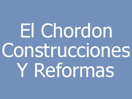 El Chordon  Construcciones y Reformas