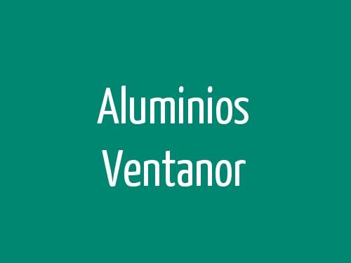 Aluminios Ventanor