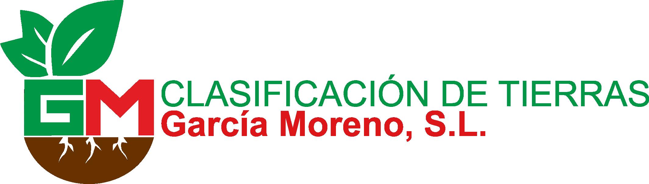 Clasificacion De Tierras Garcia Moreno Sl