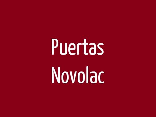 Puertas Novolac