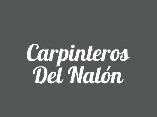 Carpinteros del Nalón