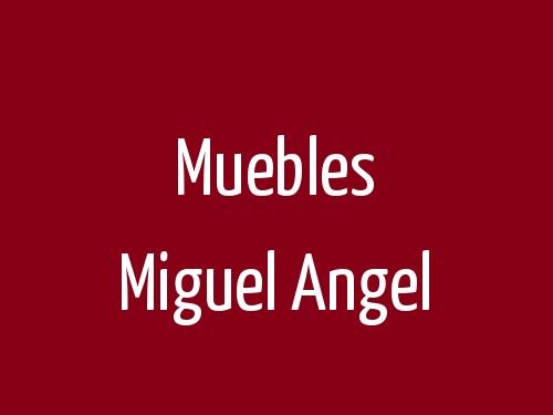 Muebles Miguel Angel