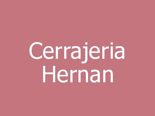 Cerrajeria Hernan
