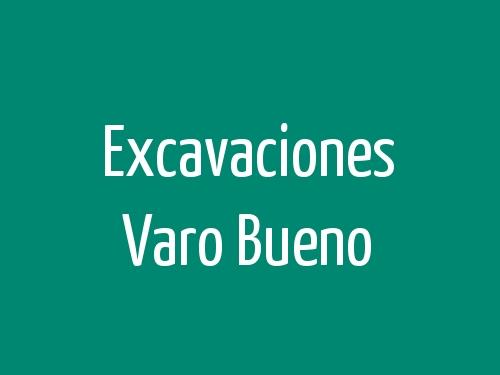 Excavaciones Varo Bueno