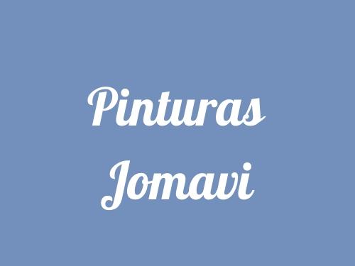 Pinturas Jomavi