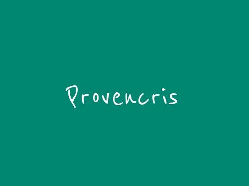 Provencris
