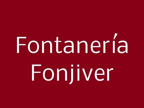 Fontanería Fonjiver