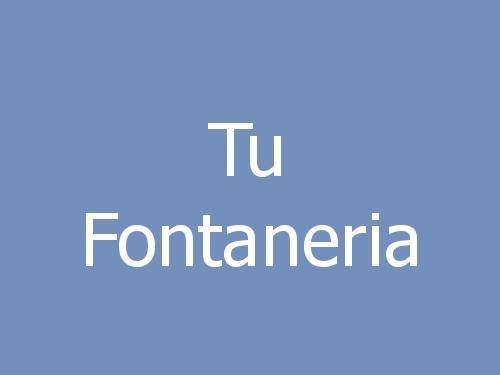 Tu Fontaneria