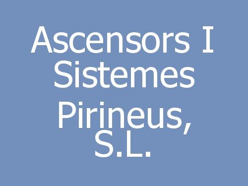 Ascensors i Sistemes Pirineus, S.L.