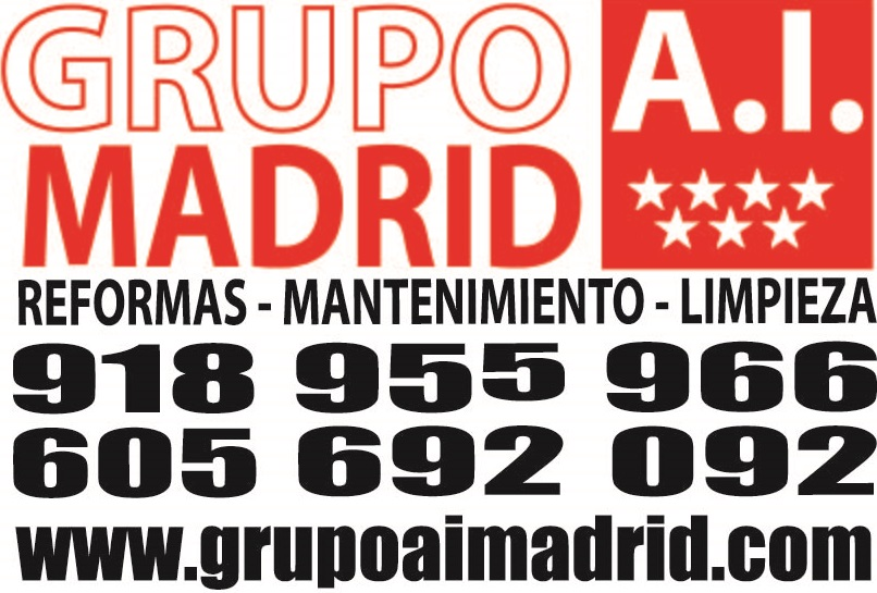 Grupo A.i. Madrid