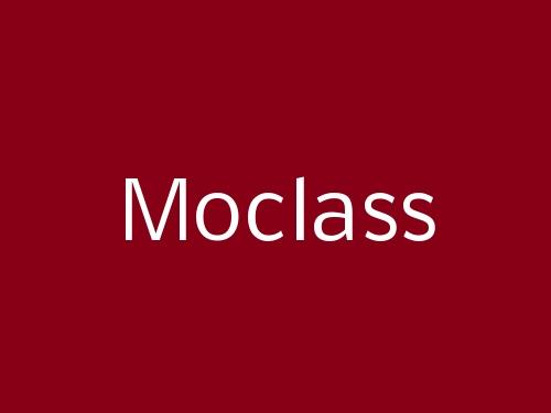 Moclass