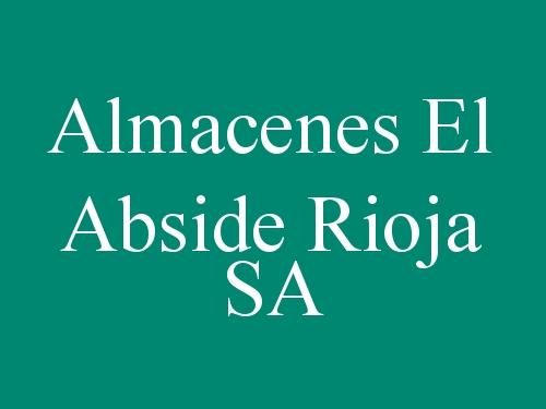 Almacenes el Abside Rioja SA