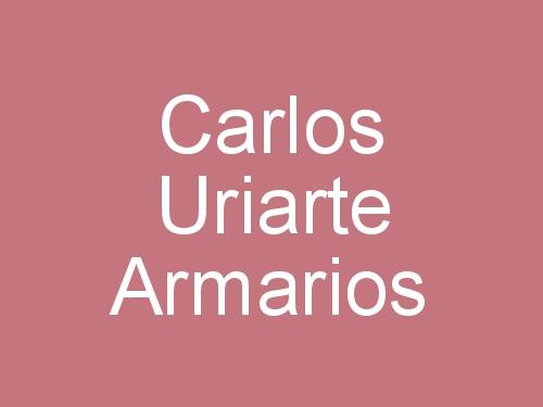 Carlos Uriarte Armarios
