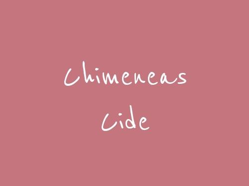 Chimeneas Cide