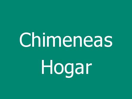 Chimeneas Hogar