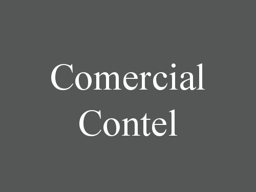 Comercial Contel