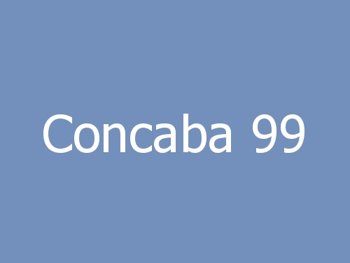 Concaba 99