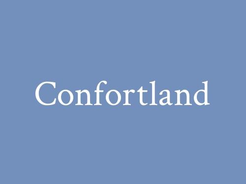 Confortland