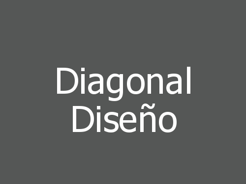 Diagonal Diseño - Mobiliario de Istalaciónes