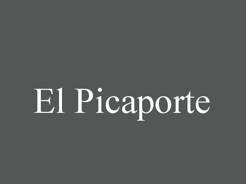 El Picaporte -  Donostia
