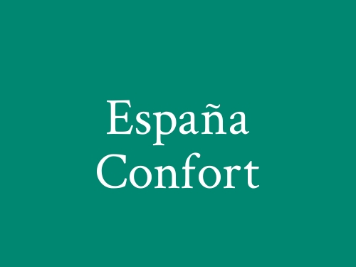 España Confort