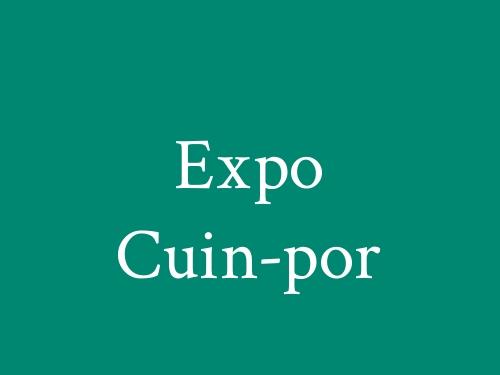 Expo Cuin-por