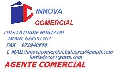 Innova comercial