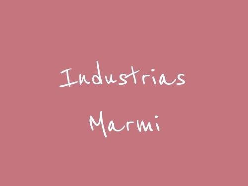 Industrias Marmi