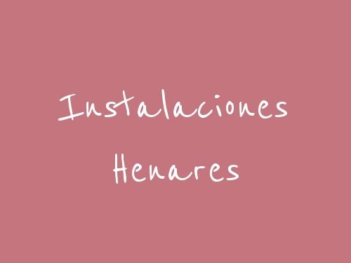 Instalaciones Henares