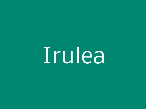 Irulea