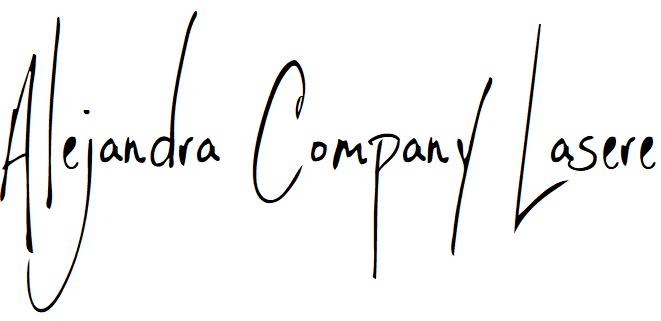 Alejandra Company