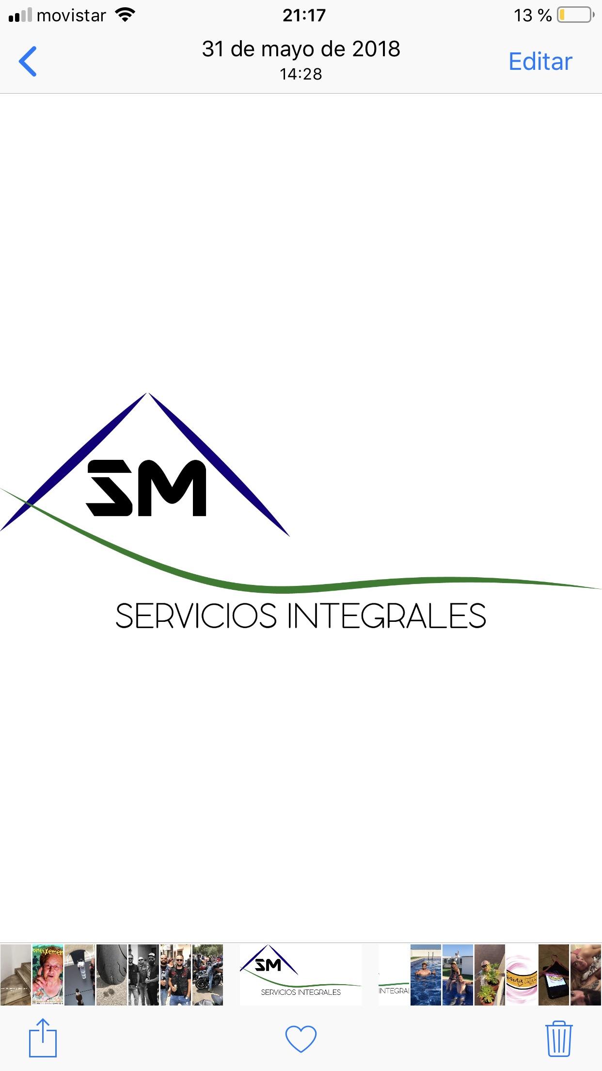 Sm Servicios Integrales