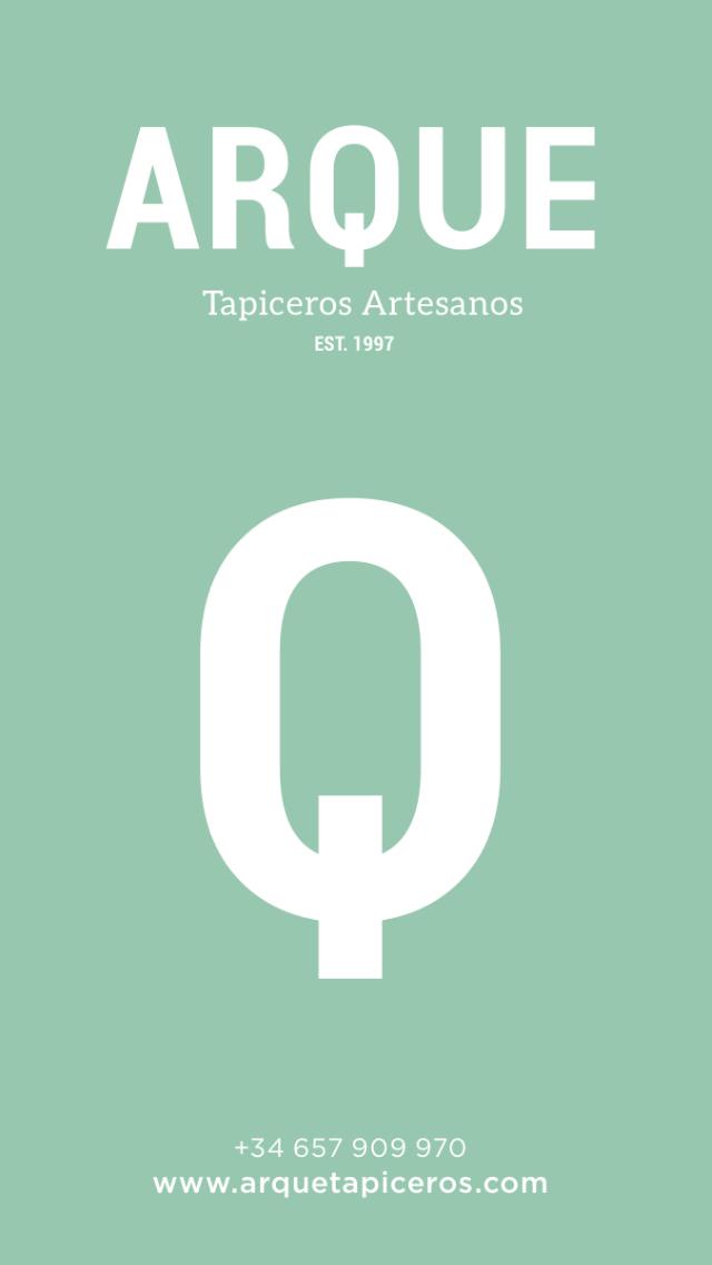 Arque Tapiceros Artesanos S.l